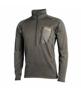 Bluza SitkaCore Heavyweight Zip T