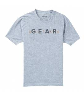 Tricou Sitka Gear TEE SS Heather Grey