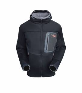 Geaca Sitka Cold Weather Hoody