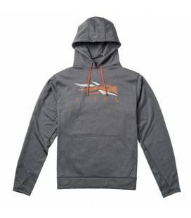 Bluza Sitka Logo Hoody