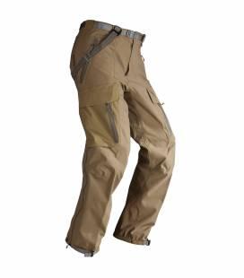 Pantaloni Sitka Stormfront Moss
