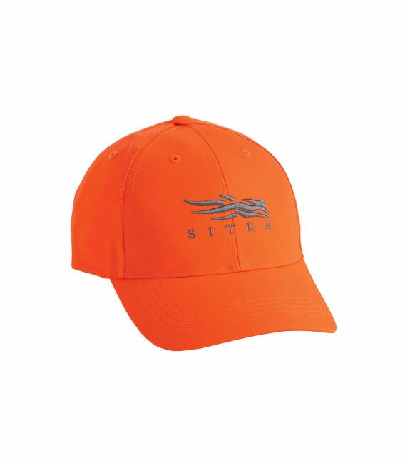 Basca Sitka Ballistic Orange