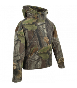 Hanorac Fieldman Fleece EVO Junior
