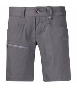 Pantaloni scurti Utne Lady - Antracit