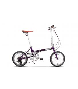 Bicicleta Pegas Teoretic Mov Vanata