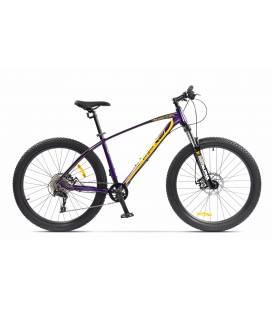 Bicicleta Pegas Drumuri Grele 18.5' -  Mov