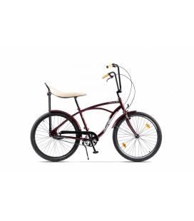 Bicicleta Pegas Strada 1 - Urs Brun