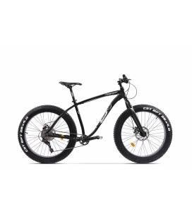 Bicicleta Pegas Suprem FX 19' Negru Stelar