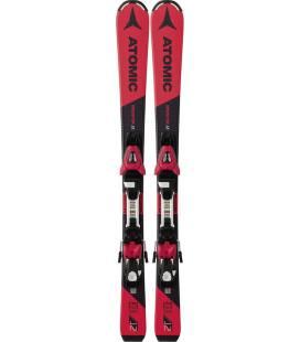 Ski Atomic Redster J2 100-120 + C