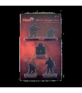 Set Micro Tinte
