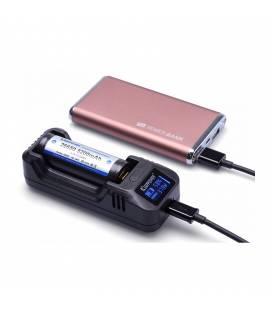 Incarcator de baterie Keeppower L1