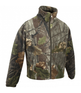 Geaca Fieldman Fleece EVO Junior