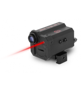 Camera ATN Shot Teak-X HD Action cu Laser