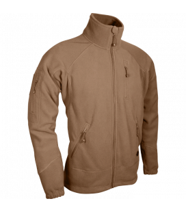Jacheta Fleece Special Ops  - Coyote