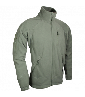 Jacheta Fleece Special Ops Viper   - Green