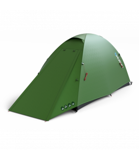 Cort 2 Persoane, Camping, Husky Sawaj Ultra