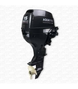 Motor 15 CP pentru barca 15 PK - Benzină