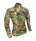 Elite Mid-layer Fleece- Camo