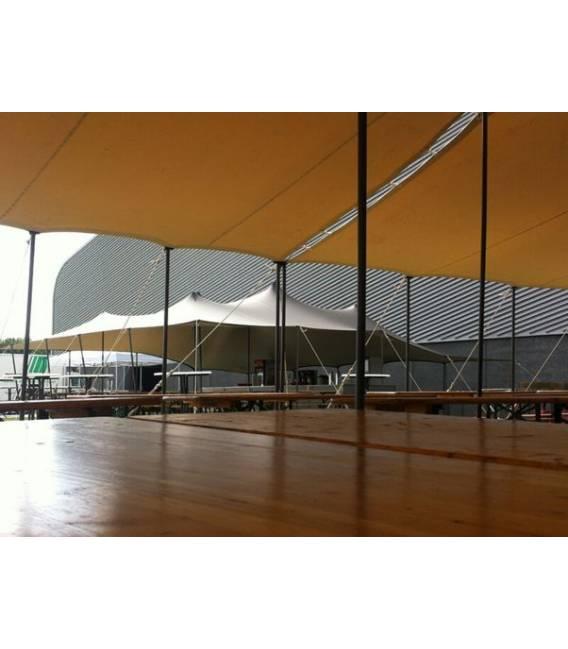 Flex 100 Event Tent Dublu