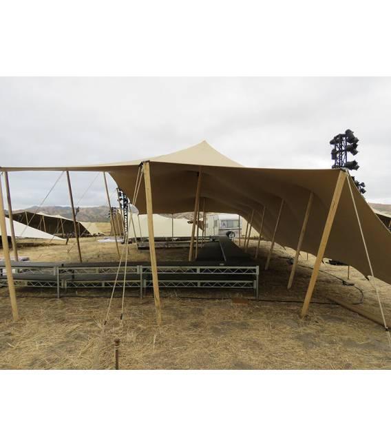 Flex 150 Event Tent Dublu