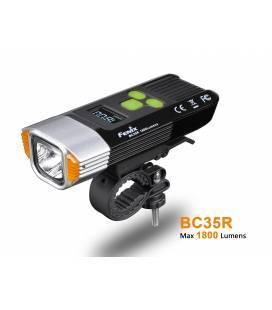Fenix BC35R - Lanternă pentru bicicletă - 1800 Lumeni - 146 Metri