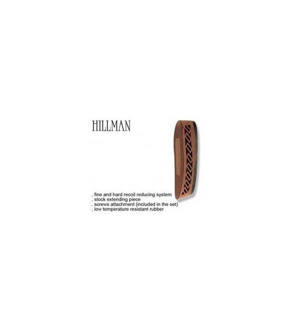 APARATOARE PAT HILLMAN
