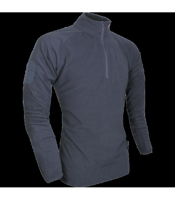 Bluza Viper Elite Mid-layer Fleece - Titanium