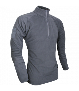 Bluza Viper Elite Mid-layer Fleece - Titanium