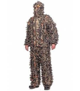 Costum Camuflaj STEALTHTEC 3D, HILLMAN