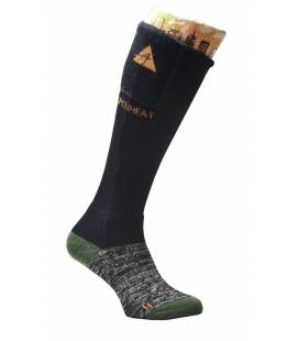 Sosete incalzite din lana Fire-Socks Alpenheat