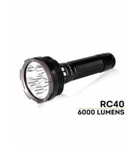 Lanterna Fenix RC40 LED 2015
