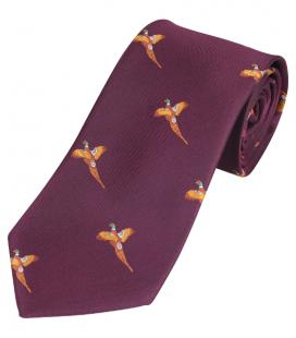 Cravata cu fazan Jack Pyke