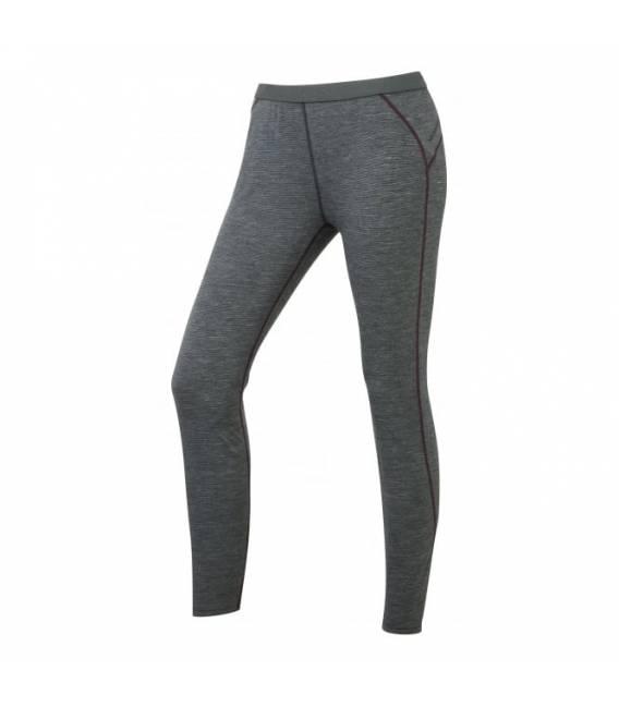 Pantaloni de corp pt femei Montane Primino 140G