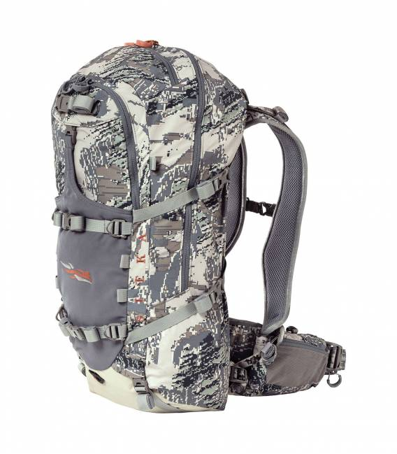 Rucsac Flash 20 Open Country Sitka