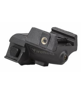 Laser verde pentru pistol Firefield Subcompact