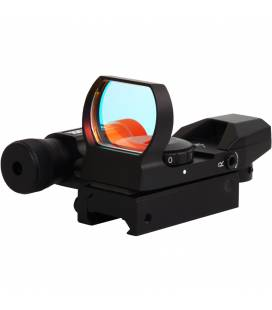 Red Dot laser Sightmark Dual Shot Reflex Sight Dove Tail