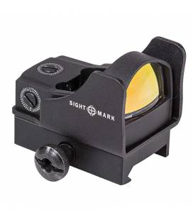 Red Dot  cu reticul roșu / verde Sightmark Mini Shot Pro Spec™