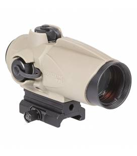 Red Dot Sightmark Wolverine 1x28 FSR Red Dot Dark Earth