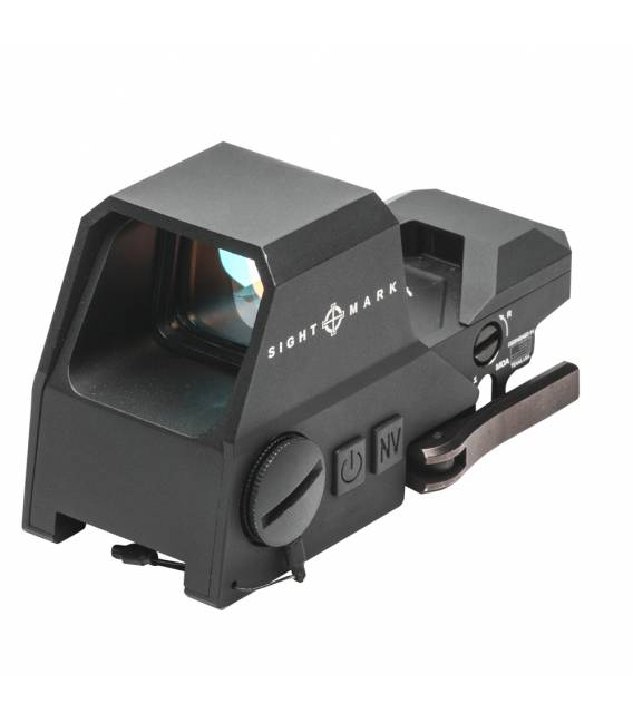 Lunetă de armă Sightmark Ultra Shot A-Spec™ Reflex Sight