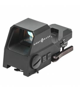 Lunetă de armă Sightmark Ultra Shot A-Spec™ Reflex Sight