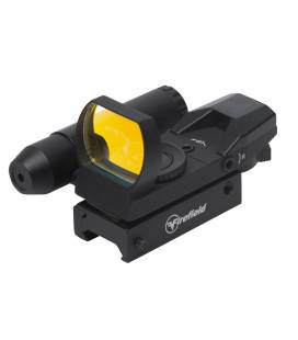 Impact Reflex Sight w/Red Laser