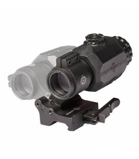 Amplificator optic pentru lunetă Sightmark XT-3 Tactical LQD