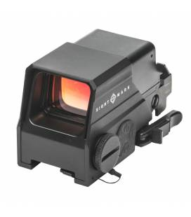 Lunetă de armă Sightmark Ultra Shot M-Spec LQD Reflex Sight