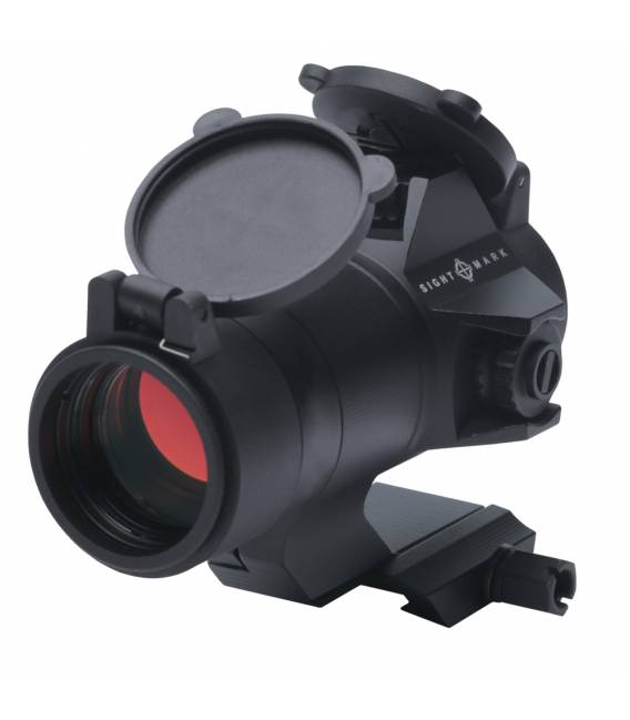 Lunetă de armă Sightmark Element 1x30 Red Dot Sight