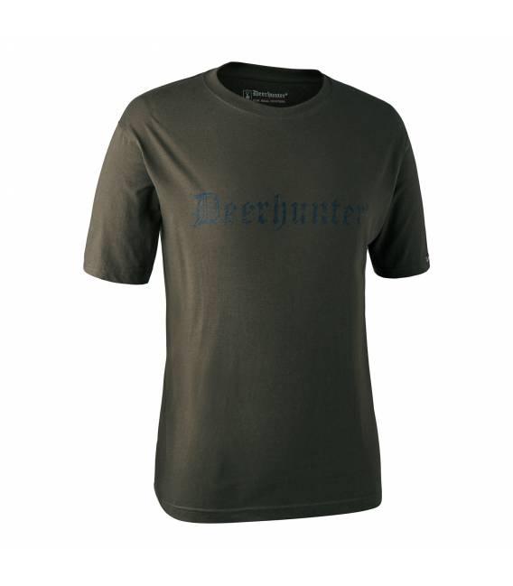Tricou Logo Deerhunter