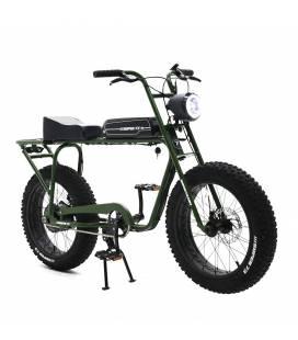 Bicicleta Electrica, Super73-SG