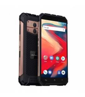 Telefon Rezistent Ulefone Armor X2 Waterproof NFC