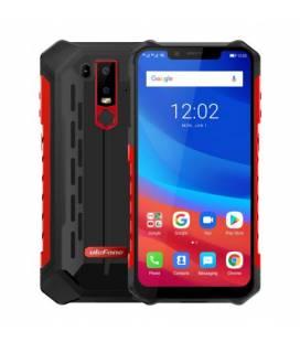 Telefon Rezistent Ulefone Armor 6 Waterproof, NFC