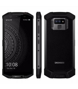 Telefon Rezistent Doogee S70 4G, Incarcare wireless, Waterproof IP68