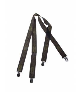 Bretele Hart Metal Clips